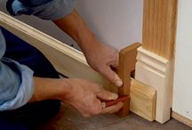 Carpentry and Woodworking Ideas