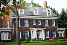 Beautiful Homes / by Allyce Kertesz Rast