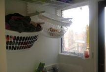 small washhouse