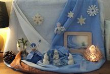 csoportszoba dekoráció