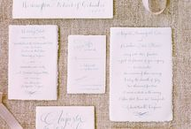Carrie: invitations / by Emily Buckingham