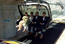 Cortina Wedding