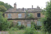 Bramham House (Abandoned Orphanage)