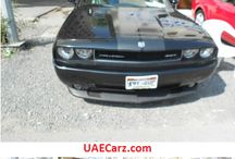 Used Car Sale In Dubai, UAE / Showcase of used branded cars of UAECarz.com at a glance.