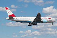 Boeing 772