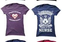 Nursing Shirts