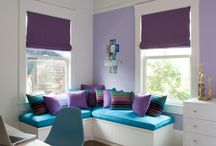 Room ideas / by Ashlee H