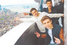 The wanted♡