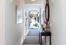 Hallway ideas - Edwardian