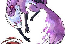 Fox / Lis ♡