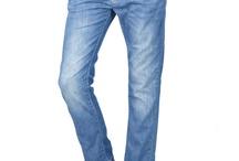 jeans / by Mareike Engelke