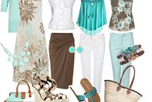 Summer Outfits / by Kim Powers