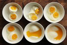 Yumi eggs