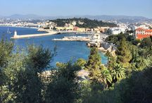 #WANderful Nice et Côte d'Azur / Mes photos de Nice et de la Côte d'Azur au gré de mes balades