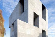 Architect ideas