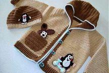 bebek ceketleri