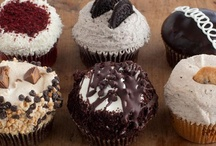 My cupcake addiction / by Lena P