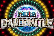 【ゲーム】ONE PIECE DANCE BATTLE