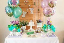 PARTY- narodeniny