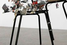 Artist Models Diorama