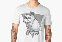My_T-Shirts