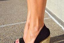 Παπούτσια που θελω να φορέσω