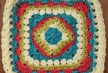 Just Squares Crochet