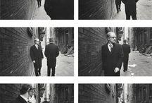 Práctica 1: La secuencia fotográfica. / Trabajar expresividad del tiempo, continuidad narrativa en secuencia temporal. Autores de referencia:  -Duane Michals.  -Jurgen Klude. 6 tomas, disparo en JPG, montaje ordenado de la secuencia y entrega( 7 Noviembre) en PSD y arte final en JPG o PDF.