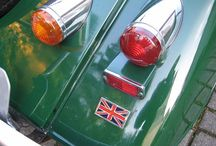 Morgan Classic Cars / Morgan Classic & Collector Motor Cars for Sale - We buy, sell, broker, locate, consign and appraise exceptional classic, sports and collector automobiles, arrange transport, customs formalities and registration. www.viathema.com