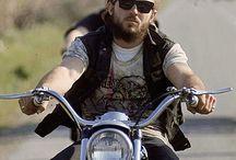 motocyclr gang