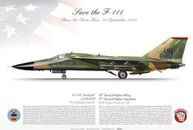Military Aircraft - USA