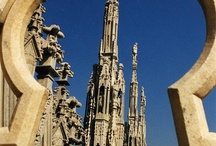 Cathedrals and churches / Architecture