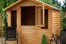 Summer Houses / There are lots of ways to make your garden more appealing when it comes to enjoying the outdoors. One of the best ways is to buy a summer house. This is a very different building to a shed, which is traditionally used for storage purposes and little else. A summer house is a place to relax and to enjoy your garden. It can even be a superb place to enjoy a romantic meal for two – the choice is yours!