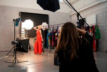 Andrea Miramonti By Pastore Collection 2015 (Backstage) / Backstage Andrea Miramonti by Pastore