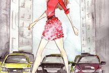 She Styles - Fashion