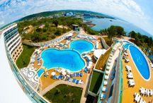 Najlepsze Hotele z Aquaparkami