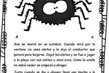 cuentos castellano