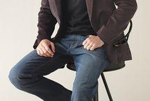 Guy Style / by Diane Rane Jones
