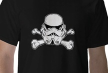 Big Brand T-Shirts I Want To Buy/Gift / Awesome. :) / by Kimberly Phirman