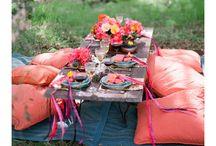 Wedding Colours schemes