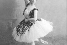 Baletti / Tanssista tietoa ja taitoa