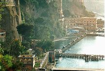 Italy / Bella Italia / by Dine-Travel-Discover