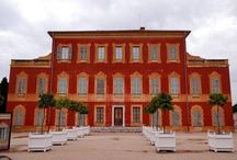 Museums / Nice attractions and arts, Museums,  What to discover when staying at Luxury hotel Nice Beau Rivage?