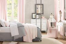 C's bedroom