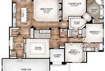 New FL Floorplans