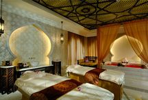 Wellness and Spas / by Visit Abu Dhabi