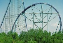 Roller Coaster I have ridden