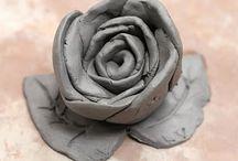 betónové ruže