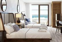 Resort Room Design