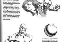 Anatomía y pintura
